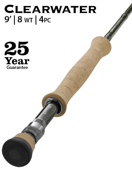 Clearwater  8-weight 9' Fly Rod  all products get up to 34% off