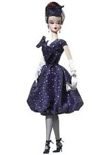 Parisienne Pretty 2009 Barbie Doll Silkstone Gold Label Dealer Exclusive