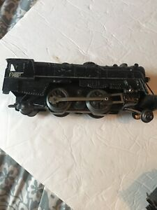 Marx-999-O-Scale-Locomotive-Vintage-Diecast-Train-Collectible-Toy