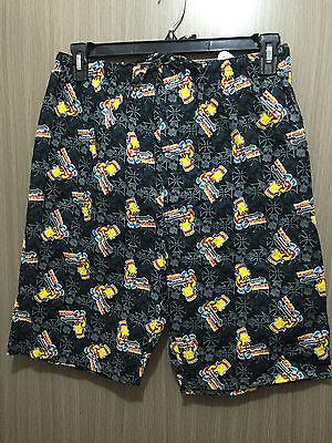 BNWT Mens Sz X Large Batman Vs Superman Short Summer Stretch Style Pyjamas Set