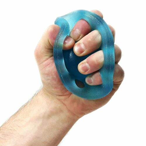 Rival Boxing Iron Fist Hand Grip Strength Training