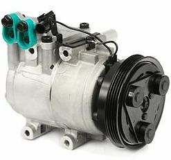 GENUINE BRAND NEW COMPRESSOR ASSY SUITS HYUNDAI ACCENT 20002006 1.5L MANUAL