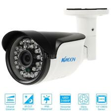 Waterproof IP66 1080P 2.0MP IR Night Vision CCTV Camera Outdoor Security NTSC