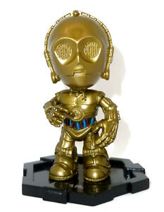 Star-Wars-FUNKO-MYSTERY-MINIS-C3PO-Bobble-Head