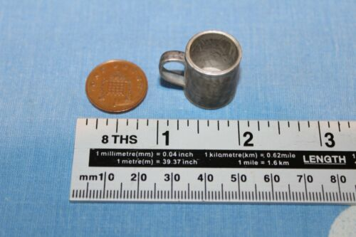 Côté SHOW 1:6TH échelle guerre civile américaine Weathered Cup CB38270