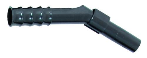 Eibenstock Griffrohr mit Nebenluftschieber