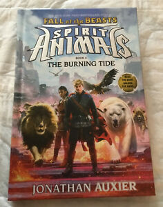 Spirit animals fall of the beasts book 1 pdf
