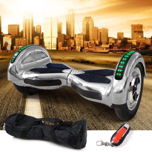 E-Balance Scooter Elektroroller Smart Hover Wheel Elektro Board E-Skateboard SUV