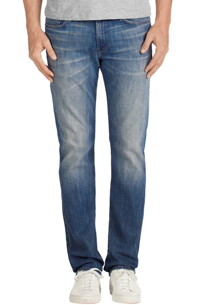 J Brand Para Hombre Tyler Perfecto Slim Fit Baker  Jeans Talla 38  preferente