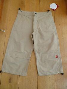 Trespass-Cacha-recortada-caminar-Trekking-Pantalones-Shorts-13-14-15-16-Piedra-Color-Caqui