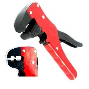7-034-AUTOMATIC-WIRE-STRIPPERS-CRIMPER-CRIMPING-ELECTRICAL-STRIPPER-TOOL-CUTTER