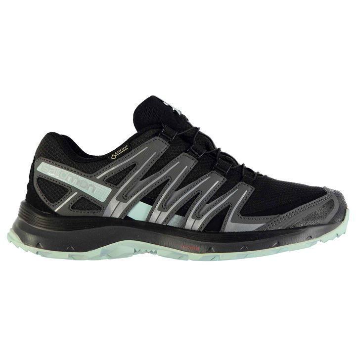 Salomon XA Lite GTX Damas Zapatos para Caminar nos 7.5  3 ref 2242