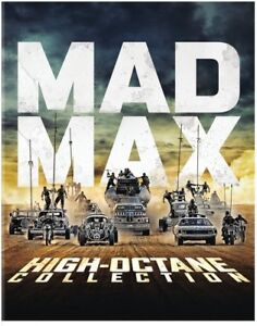 Mad-Max-High-Octane-Collection-New-DVD-Boxed-Set-Gift-Set