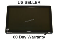 "MD101LL/A MD102LL/A Apple MacBook Pro 13"" A1278 LCD Display Assembly 661-6594 C"