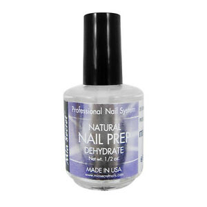 Image Is Loading Mia Secret Professional Natural Nail Prep Dehydrate 0