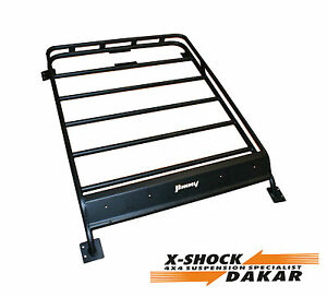 Dachtrager-Roof-rack-Suzuki-Jimny-Off-Road-and-Expedition-XSHOCKDAKAR