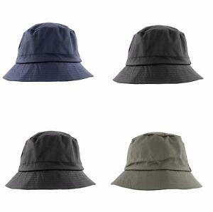 4efc70d0e443c Wax Fisherman   Bucket   Bush Hat (A60)