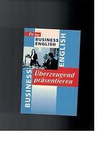 Robert Tilley - Business English Überzeugend präsentieren - 2001
