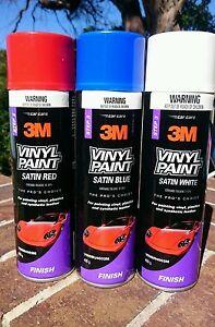 3M-VINYL-PAINT-Spray-Cans-Satin-Red-amp-Satin-Blue-Minimum-2xCans