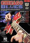 Chicago Blues Vol.4 (DVD, 2007)
