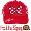 Disney-Family-Hats-Collection-Mickey-amp-Minnie-Baseball-Cap-Original thumbnail 14