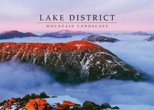 Lake-District-Mountain-Landscape-by-Alastair-Lee-9781910240182-Brand-New