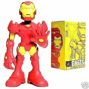 Upper-Deck-Subcast-Marvel-Iron-Man-Mark-3-Sideshow-New