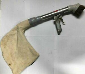 Guardair-Gun-Vac-Vacuum-Unit-Model-1400-With-Brush-Attachment-Tool