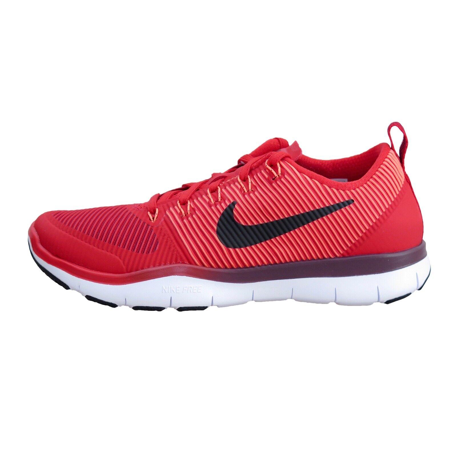 Nike Free Train Versatility rot - Größen 40, 41, 47 - 833258-606