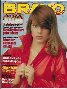BRAVO-Nr-31-vom-22-7-1976-Oliver-Tobias-Nastassja-Kinski-Bob-Marley-Beatles