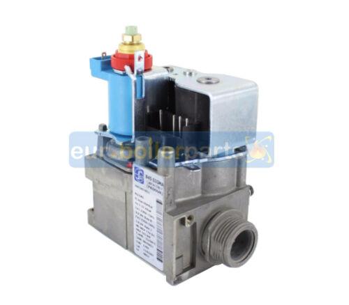Heatline Capriz 25 28 25 S /& 28 S GAS Valve 3003200419 BRND New