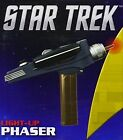 Star Trek: Light-Up Phaser (Mega Mini Kits) by Running Press (Electronics) NEW