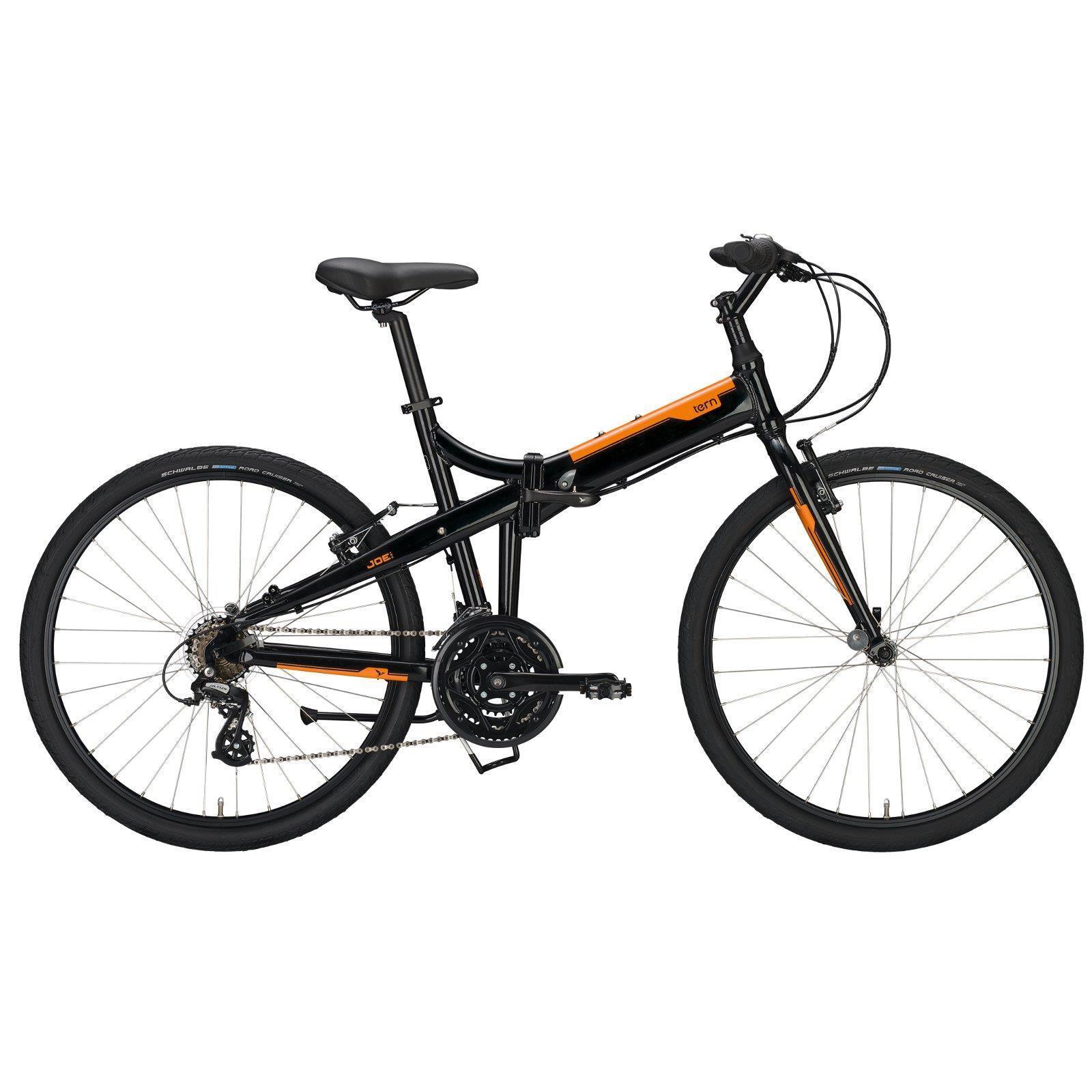 Tern hizo Joe c21  26  21 marchas cadenas circuito bicicleta klapprad bicicleta MTB  ¡No dudes! ¡Compra ahora!