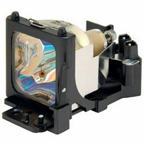 REPLACEMENT LAMP & HOUSING FOR APO APOG-9923