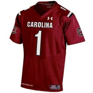 Details about Under Armour Ncaa South Carolina Gamecocks College Football  Jersey Size 3XL XXXL