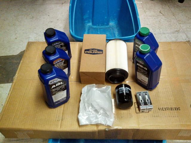 Complete Service Kit Polaris Oem 05