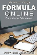 Como Enriquecer: Formula Online : Como Vender Pela Internet and Criar...