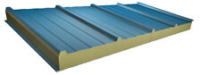 Imp Insulated Metal Roofing Panels 8 Per Square Foot