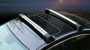 Aerodynamic-Roof-Rack-for-Mazda-2-3-6-CX3-CX5-CX7-CX9-or-Any-Car-With-Fix-Points