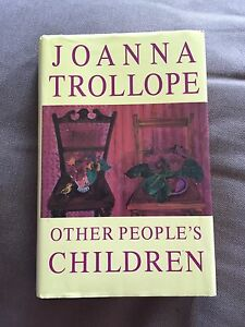 1998-1ST-EDITION-034-OTHER-PEOPLE-039-S-CHILDREN-034-JOANNA-TROLLOPE-FICTION-HARDBACK-BOOK