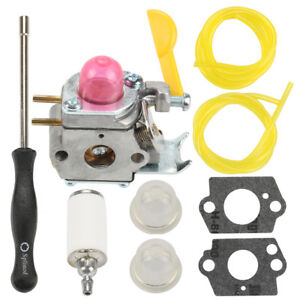 Atv,rv,boat & Other Vehicle United New Carburetor For Craftsman String Trimmer Replace Zama C1u-w18a C1u W18 530071752 545081808