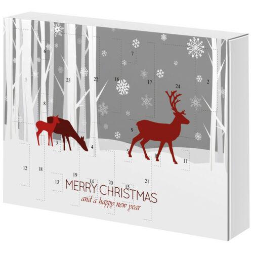 Adventskalender Weihnachtskalender mit Werkzeug
