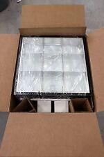 Columbia Lighting HUBBELL HH22-M400G-LD33-S-QT277-SQ HH22 M400G Parabolic *NIB*
