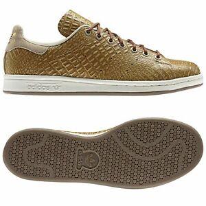 Tenis Gold Smith Stan Cocodrilo Zapatos D67657 Hombre Pale Originals Nude St Adidas z7OwZxnp7