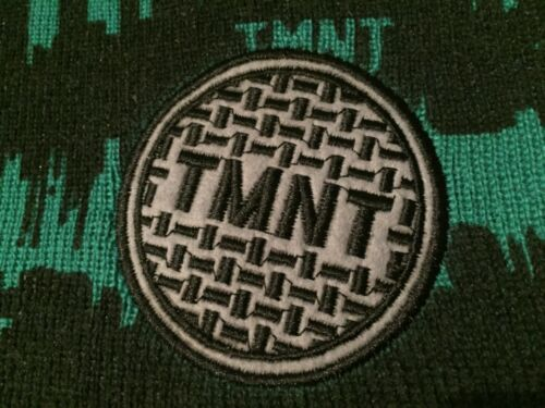 Teenage MUTANT NINJA Turtles TMNT movie Comic Book BOYS Youth Shirt HAT Cap SET