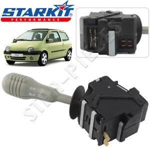 Comandi-Illuminazione-Interruttore-Faro-Ant-Lampeggiante-Clacson-Renault-1