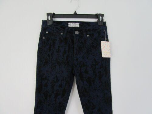 Gevlokt Combo Broek 888374163213 Highrise Gratis Indigo Maat Mensen 24 Jeans Skinny tqnUx5p1