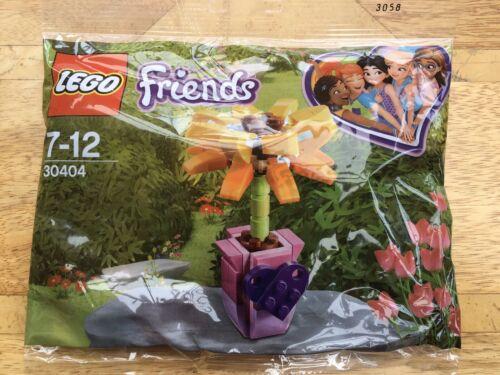 Lego Friends Poly Bag No 30404 New/& Sealed