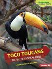 Toco Toucans: Big-Billed Tropical Birds by Laura Hamilton Waxman (Hardback, 2016)