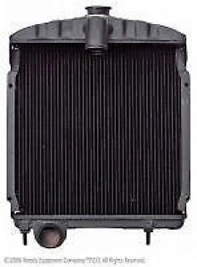 New-Radiator-fits-Farmall-58124DBX